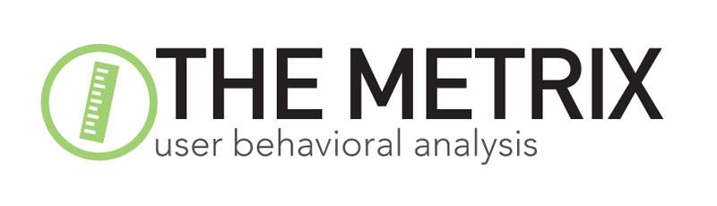 The-Metrix-Logo