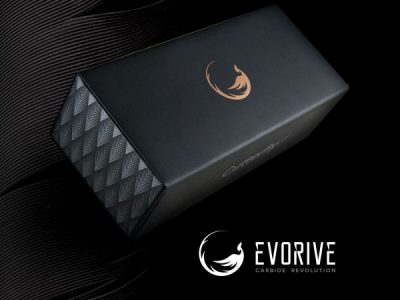 Evorive, carbide revolution